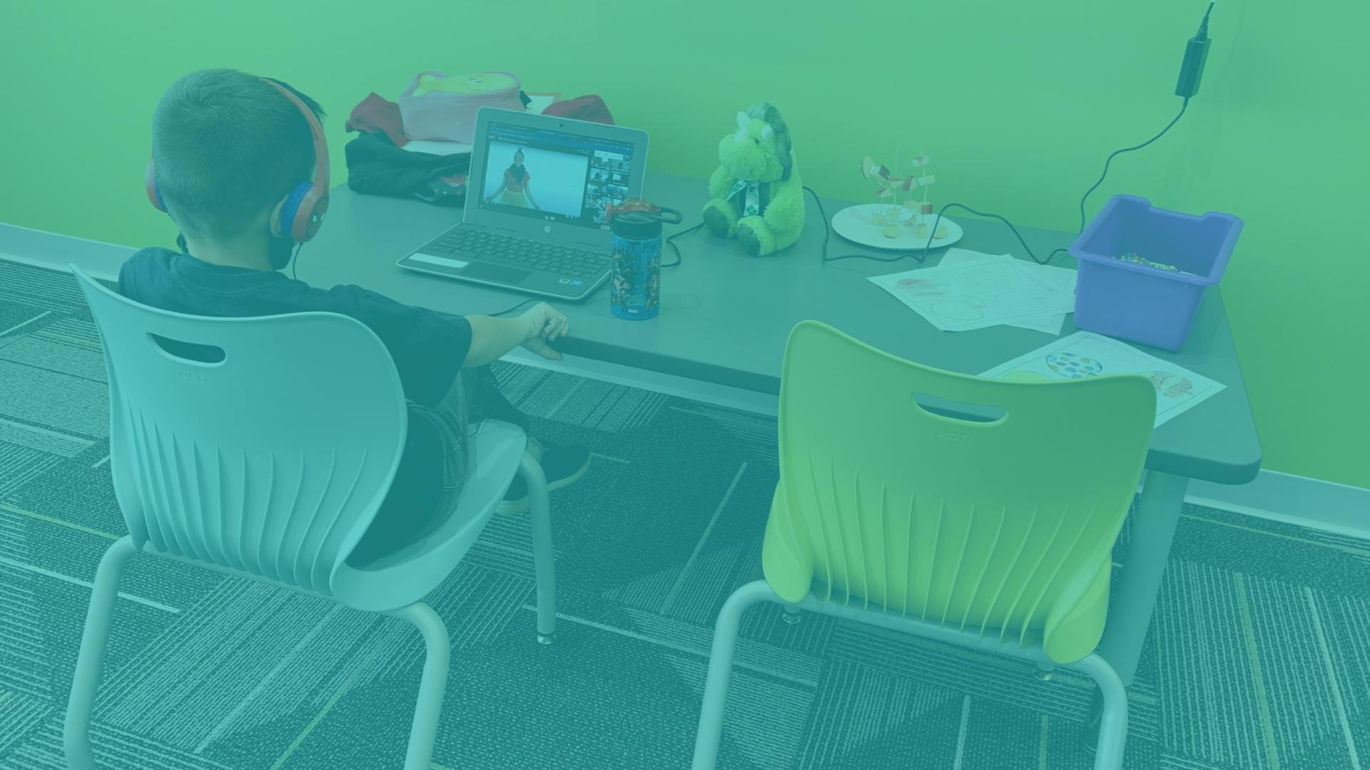 KC CNY Remote Learning Center